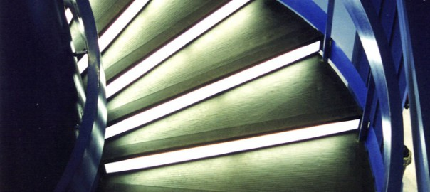 Iluminación-de-escaleras