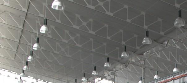 Estructura de techo o cubierta