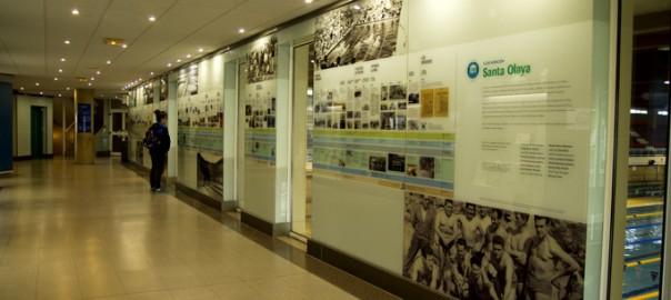 Muro informativo
