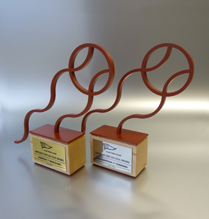 Trofeos | ALES grupo