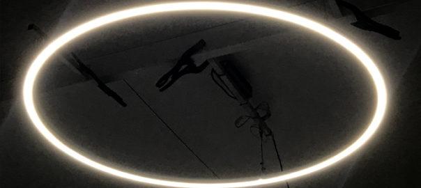Prototipo luminaria LED